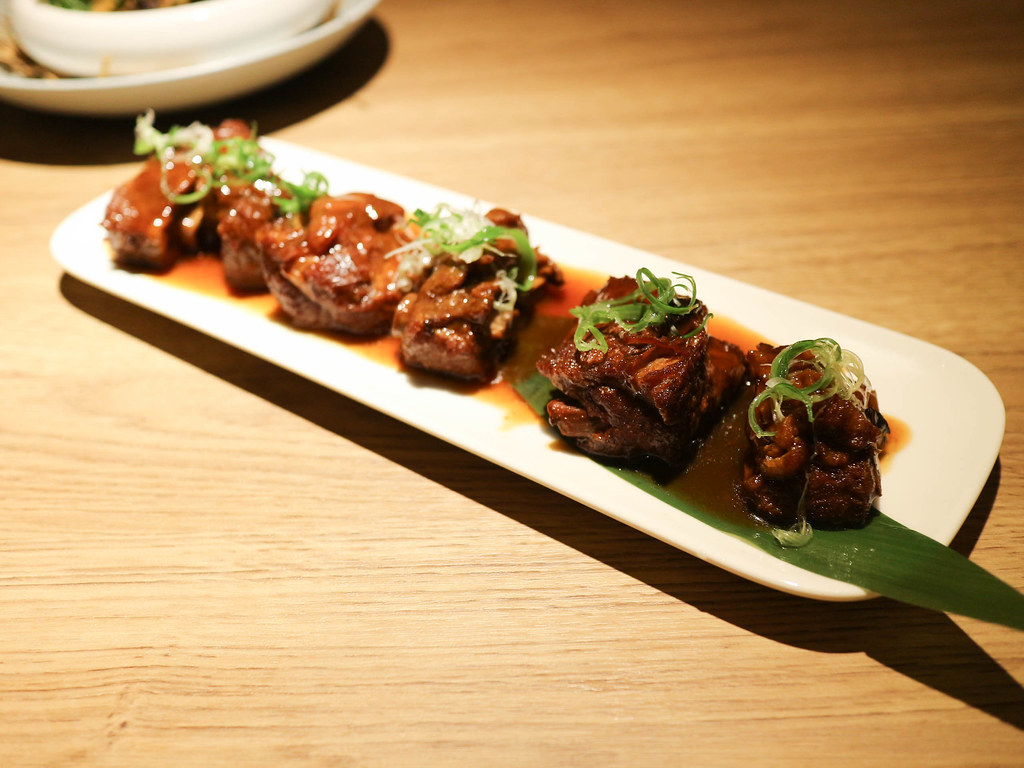 享鴨 烤鴨與中華料理 (24)