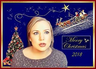 Hope - Merry Christmas