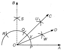 NCERT Solutions for Class 6 Maths Chapter 14 Practical Geometry 39