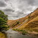 Clouds over Dovedale by Through_Urizen