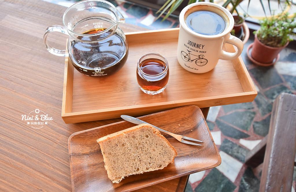 線西咖啡 線海烘咖啡 錦生烘焙13