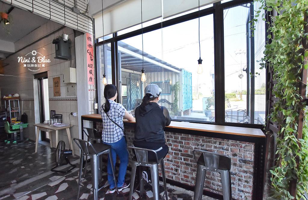線西咖啡 線海烘咖啡 錦生烘焙02