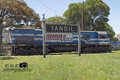 Ferrosur Roca en Tandil