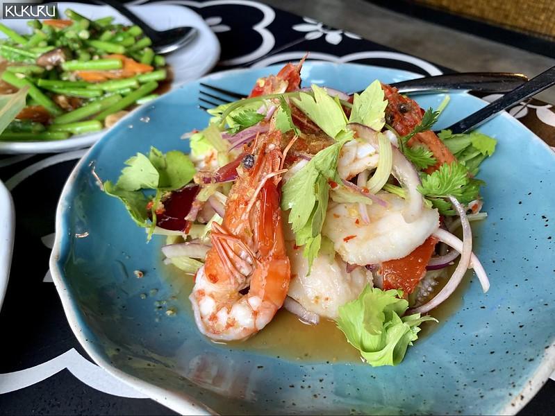 Thai.J 泰式餐廳 4