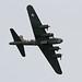 124485_Boeing_B17G_Superfortress_'SallyB'_(G-BEDF)_Duxford20180922_11