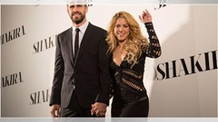 Piqué habla de su intimidad, revela cómo Shakira lo recibe al llegar a casa