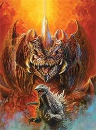 Godzilla: Cataclysm - Đại Khủng Hoảng
