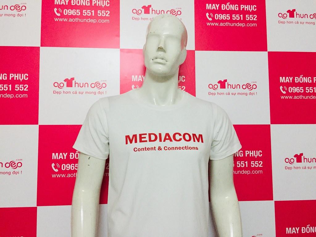 65 Áo MediaCom