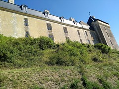 CHATEAU DE CHALAIS - Photo of Yviers