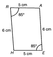 NCERT Solutions for Class 8 Maths Chapter 4 Practical Geometry 17