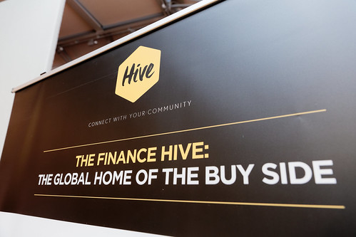 The Finance Hive: Global FX London 2018