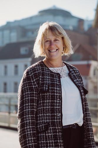 Martine Vergucht - Ghent-Authentic guide