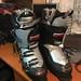 lyžařské boty 29, což je v EU 45