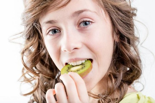 Buah Dan Sayur Yang Lebih Bermanfaat Dimakan Bersama Kulitnya