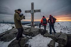 ČT: Na skialpech přes hory