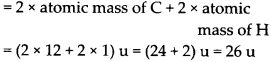 NCERT Solutions for Class 9 Science Chapter 3 Atoms and Molecules 18