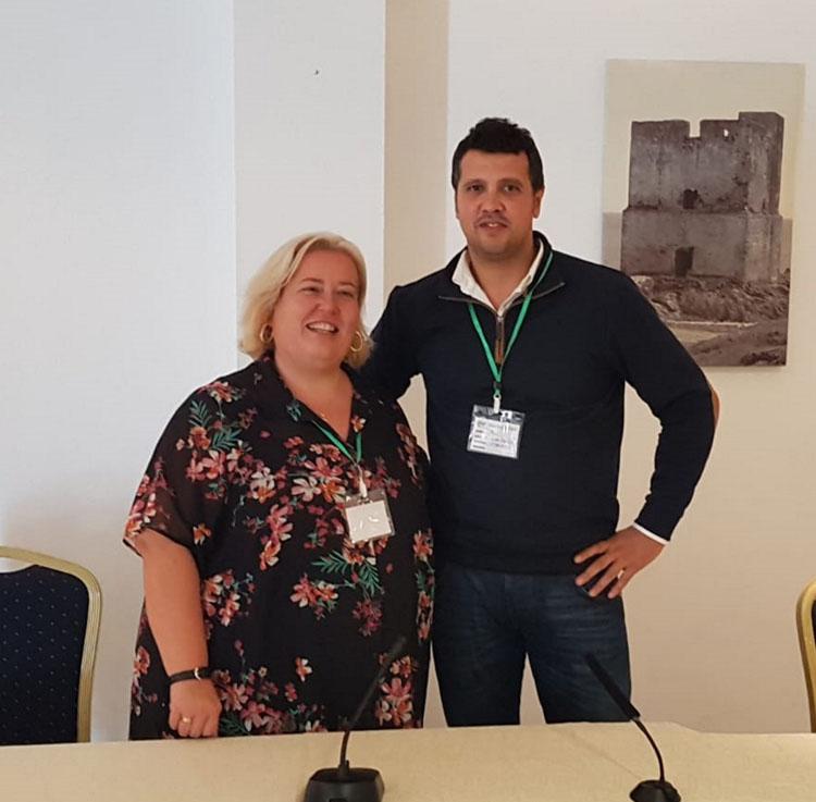 Andalucía Por Sí reclama al Ayuntamiento medidas parael mercado Ingeniero Torroja durante las obras