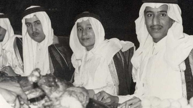 903 King Salman bin Abdul Aziz – Some Lesser Known Facts 00