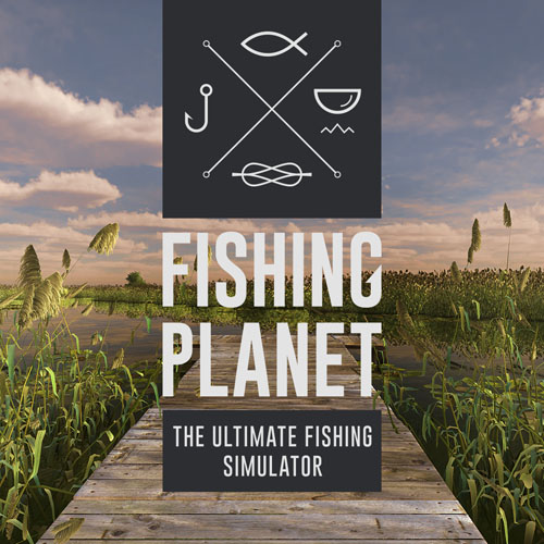 Fishing Planet: Cornucopia Pack