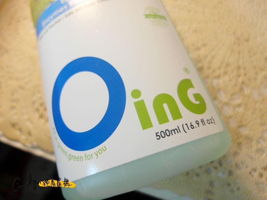 歐瀅酵素浴廁清潔劑