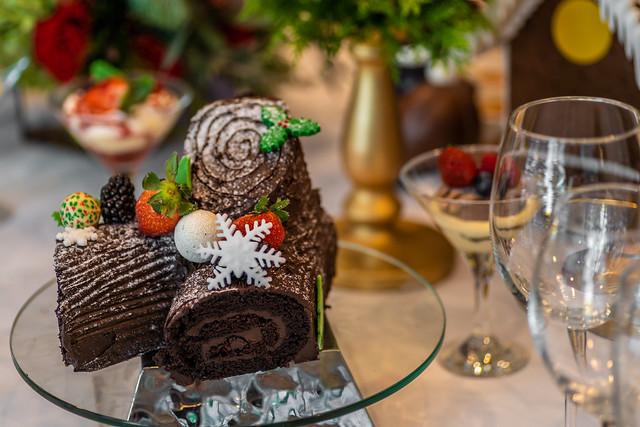 Festive Dessert 2