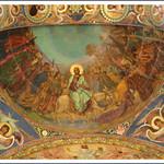 Saint-Sauveur sur le Sang Versé