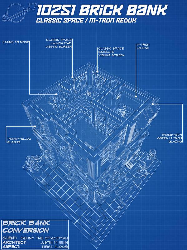 10251 Brick Bank Redux - First Floor
