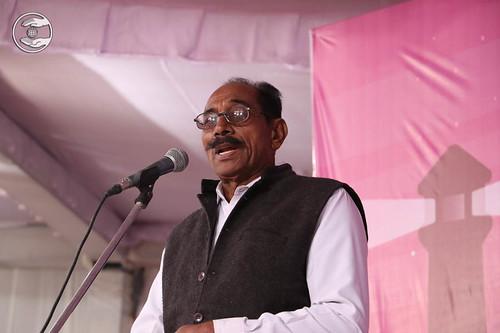 Prithvi Singh from Bhim RJ, expresses his views