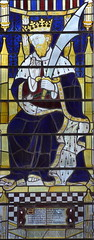 St Edmund the King (Ninian Comper, 1954)