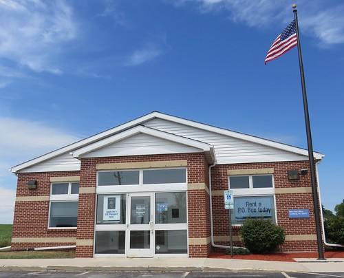 Post Office 53070 (Oostburg, Wisconsin)