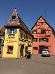 Eguisheim Wineries