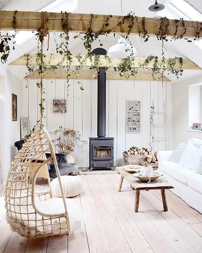 DIY Home Decor For Apartments : 663 Likes, 33 Comments – Laid Back Farmhouse (@laid_back_farmhouse) on Instagram…