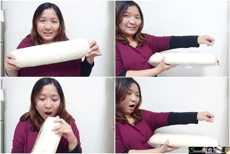 都鋐麵包坊特大手作鮮奶饅頭2
