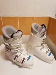 Lyžařské boty Tecno Pro G50 dámské - titulní fotka