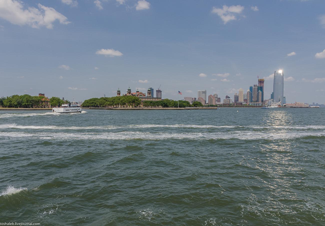 Нью-Йорк_Cruise_2-18