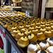 Mahane Yehuda Market -- Jerusalem