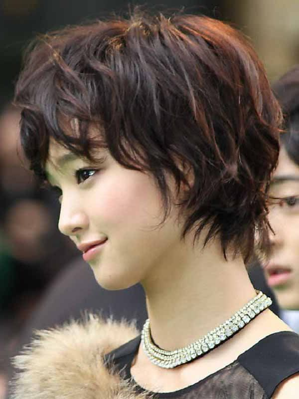 2019 SHORT LAYERED HAIRCUTS, THE MOST TRENDY HAIRCUTS. 3