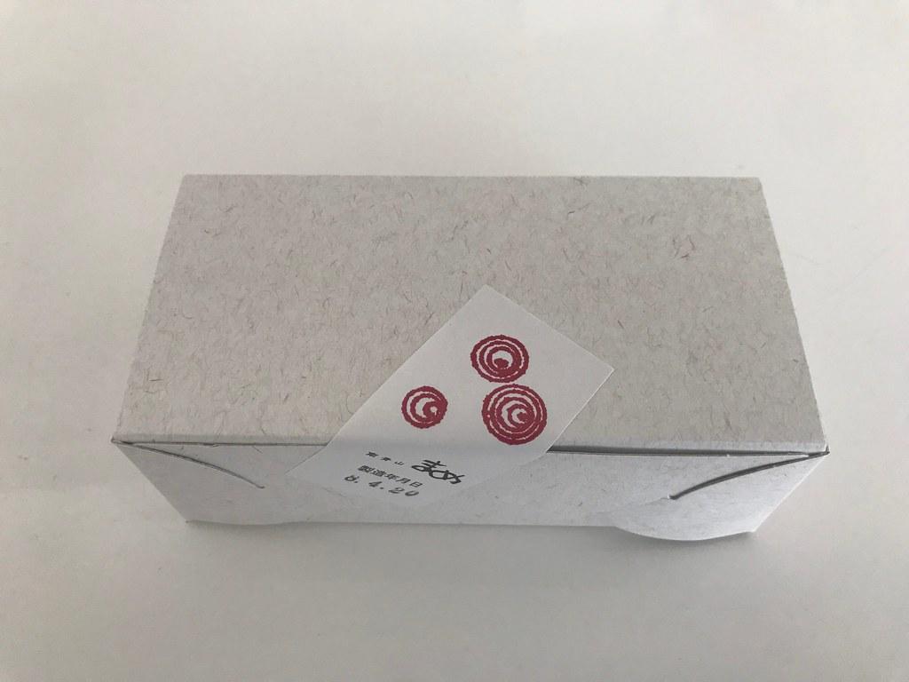 Tokyo dessert 201804