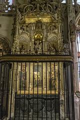 Capilla de Nuestra Señora de la Antigua.
