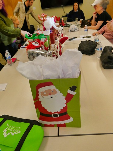 2018-12-18 - Our Christmas Party