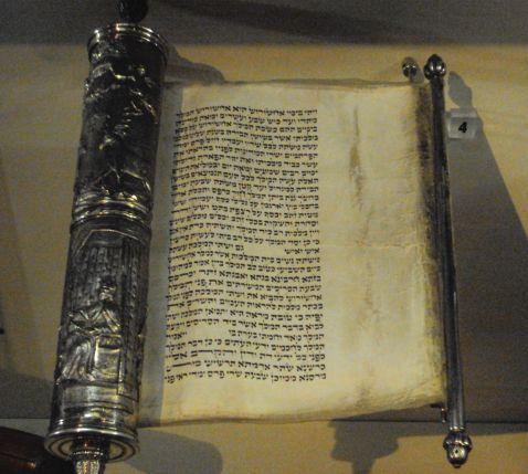 Feestrol van het boek Ester