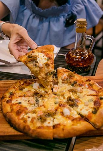 Va Bene Pizza 1