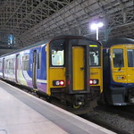 Northern 150 and 319