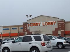 Hobby Lobby Fredericksburg, VA