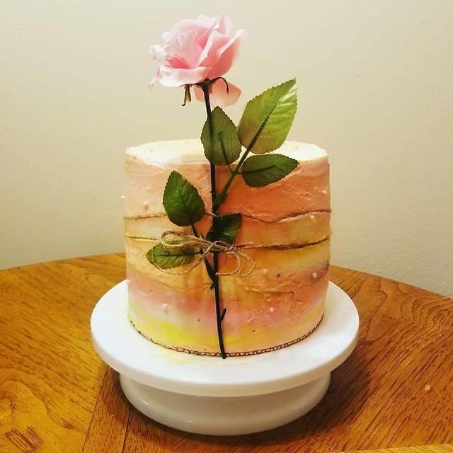 Cake by Utah Cake House