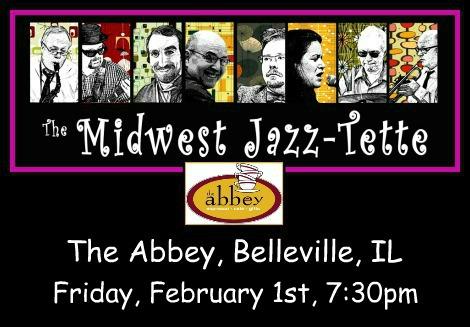 Midwest Jazz-Tette 2-1-19