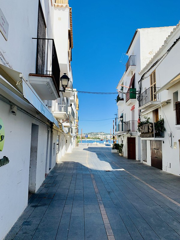 Ibiza February 2019