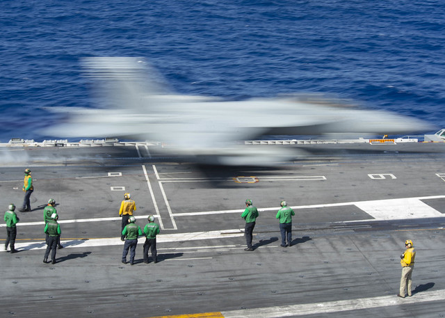 Official U.S. Navy Page