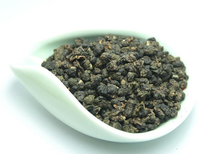 2018 Spring TaiWan DONG DING Medium Roasted Special Grade Oolong Tea