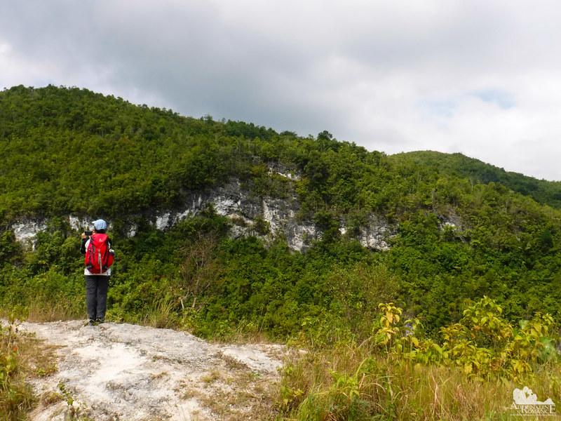 Cebu Higlands Trail Segment 3